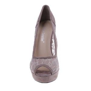 Pantofi Daka khaki