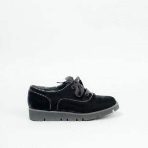 Pantofi dama CLEOPATRA negru