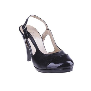 Pantofi dama Doloresblk/pu/pat