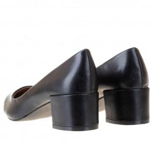 Pantofi office Andra blk