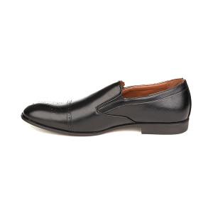 Pantofi office barbati Armand negru