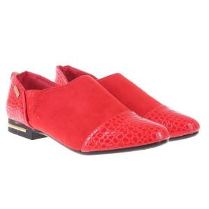 Pantofi office cu fermoar Andreea