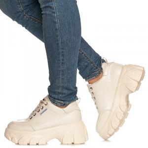 Pantofi sport Antonia bej