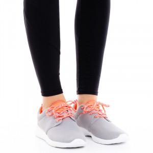 Pantofi sport cu siret Anita