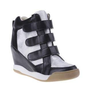 Pantofi sport Lavi negri