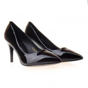 Pantofi stiletto blk Bella