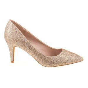 Pantofi stiletto eleganti cu toc mediu Sophia