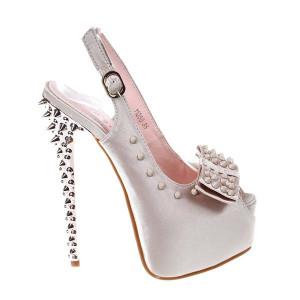 Sandale Cu tinte Precious