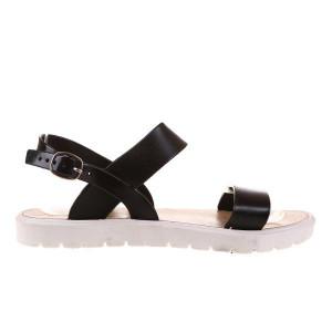 Sandale Manua black