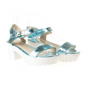 Sandale sport Letitia blu