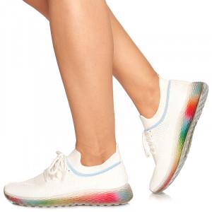 Sneakers Cecilia blu