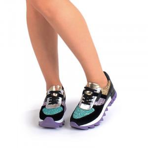 Sneakers la moda Salma
