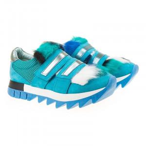 Sneakers stil dolce&gabbana Adria