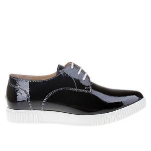 Pantofi casual din piele naturala Chapo Matar