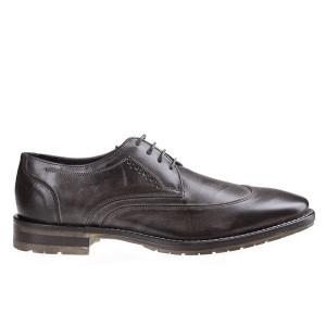 Pantofi din piele naturala Antonio