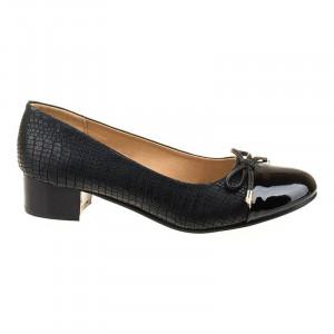 Pantofi office chic Bettina