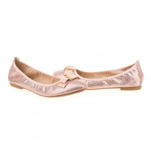 Balerini casual Adria roz