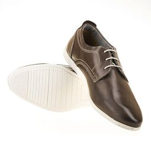 Pantofi casual din piele naturala Italia Dario bruno