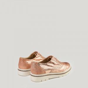 Pantofi Dama SPARK, Rose
