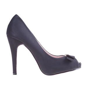 Pantofi Matta black
