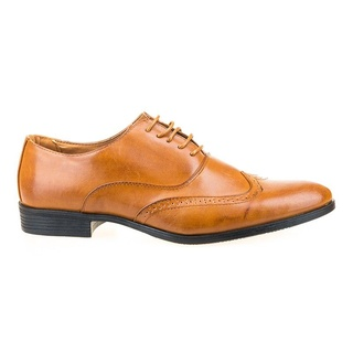 Pantofi office oxford Carlo
