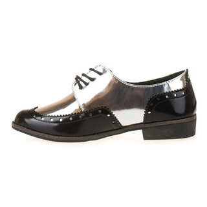 Pantofi office oxford lia