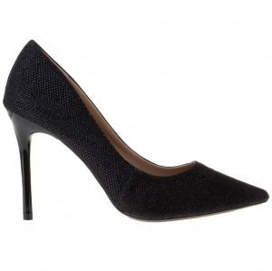 Pantofi stiletto cu toc inalt chic Amalia