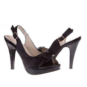 Sandale cu platforma Marie