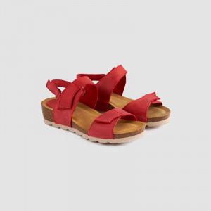 Sandale dama, INA , Rosu