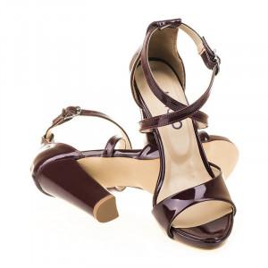 Sandale elegante cu barete Tina