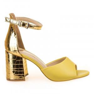 Sandale la moda Mia