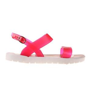 Sandale Manua red