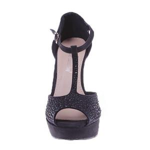Sandale Pietra negre