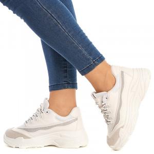 Sneakers Bonnie bej