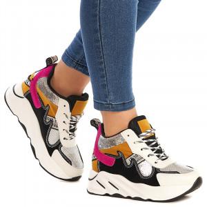 Sneakers dama Colleen
