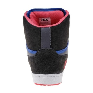 Sneakers din piele naturala Fila