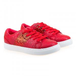Tenisi la moda Amalia red