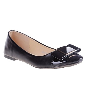 Balerini dama Howes black