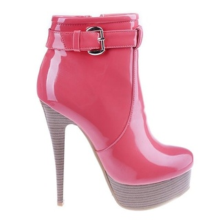 Botine Must have Giuseppina Matar