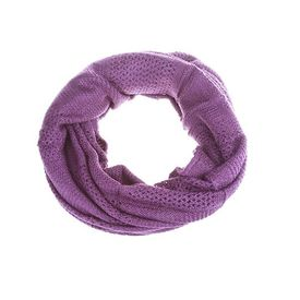 Fular circular Goldy dark purple