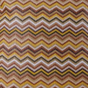 Geanta de plaja Mozaic khak