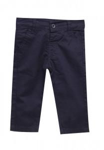 Pantaloni baieti navy Quick