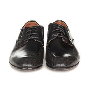 Pantofi barbati office cu siret Darius