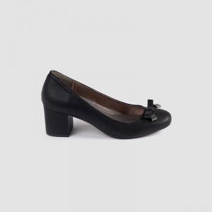 Pantofi dama, RONA, Negru