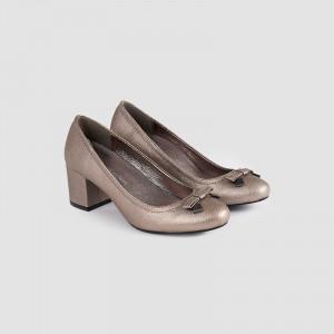 Pantofi dama, ROZA, Plomo