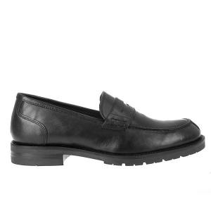 Pantofi din piele naturala Michelle