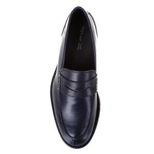 Pantofi din piele naturala Tata
