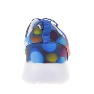 Pantofi sport Brad blue