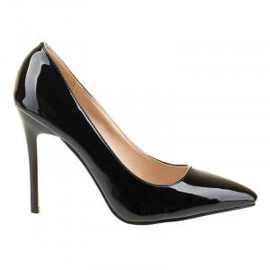 Pantofi stiletto blk Andra