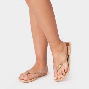 Papuci Dama LARA, Nude